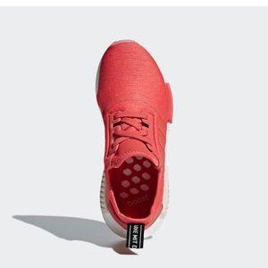 Adidas Originals NMD R1 Scarlet
